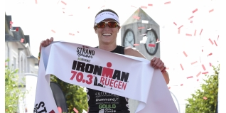 © Getty Images for IRONMAN