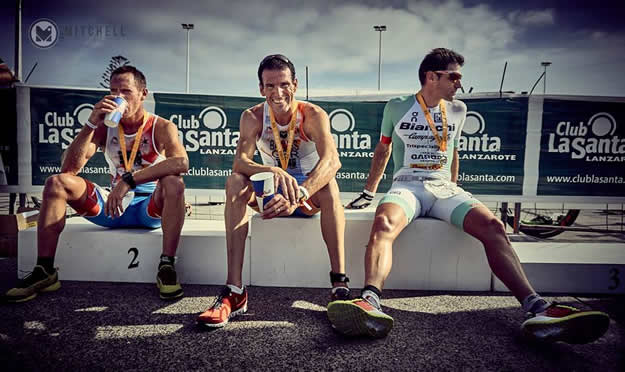 Lanzarote International Duathlon 2016 ©James Mitchell / www.jamesmitchell.eu