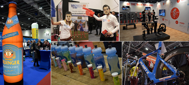 Triathlon Plus Show 2014